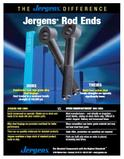 Jergens Rod Ends