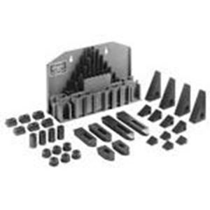 Picture for category Clamping Kits 60 Piece Set-Up Kits Aluminum Step B